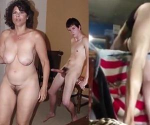 Ehefrau im sexkino