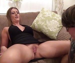 MILF Hardcore Porn