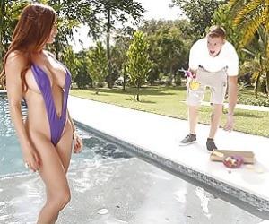 Hardcore Pool Porn