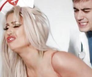 Hardcore Nurse Porn